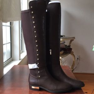 Vince Camuto Pelda over the knee boots